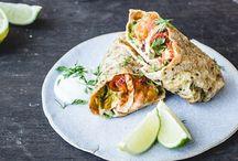 Food & Health / Healthy & nutritious ideas
