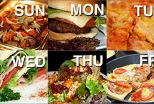 Meal Planning / by Karley