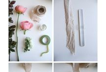 wedding dream / by Christine Oktaviani