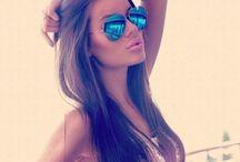 Sunglasses...