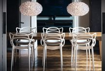 Dining in / Dining room styles and ideas / by Sketchgirl & Co.