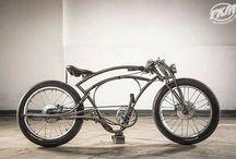 Show de bikes...