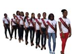 Guyanese Fashion Models/Beauty Queens