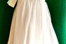 christianing dress