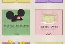 Disney advices