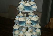 Pies & cupcakes
