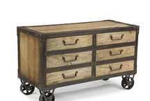 Furniture: hardware