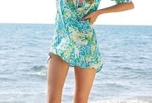look beach