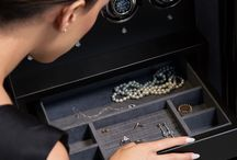 Safes and Cabinets / WOLF's safes and cabinets
