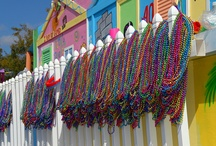 Mardi Gras / by Marcelle Bailey