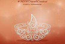#M3MDiwaliContest / M3M's Diwali Contest on Facebook, Twitter and Instagram