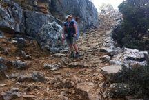 The Lycian way Tyrkiet 2015 / Billeder