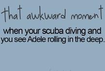 things that make me LOL / by Ashley White