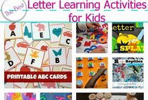 Activitues for grankids