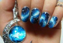 Cool nail arts
