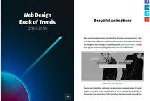 Web Design / Trucs & Astuces du Web Design | Infographie sur le Web Design