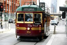 Melbourne / Things to do and see in the city of Melbourne