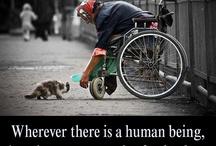 kindness / by Libby Edwardson