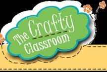 Crafts/Art School Ideas
