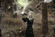 Witchery / by Heather Webb