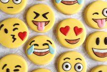 fiesta de emoji
