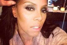 Celebrity Beauty ID: Concealers / by Blaq Vixen Beauty