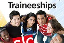 CLC Traineeships / #Traineeships #Apprenticeships