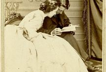 Victorian Couples