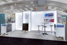Banking, Insurance & Finance Exhibition Stand Designs