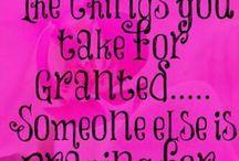 Be Greatfull