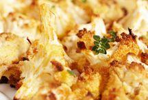 Cauliflower / Food
