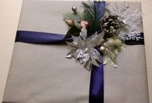 Gift wrapping / by Romina Correa