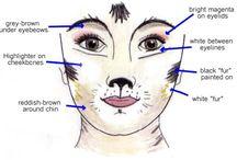 cats make up