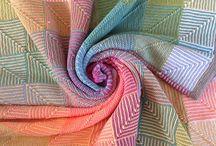 vzory pleteni