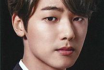 Min Hyuk Oppa