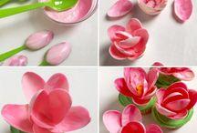 Choko Flowers