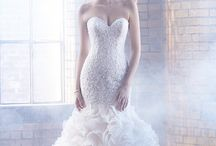 Madison James / Stunning new division of Allure Bridals, we have the privalidge of brining this amazing line to Northwest Ohio!