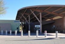 Tucson Libraries / by TucsonTopia Arizona