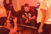 Makingof video by Ragedancelab / Backstage video RAge dancelab