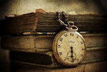 As time goes by / by Debra Bible