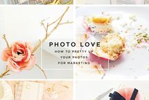 Stock Photos For Blogs / Some of the best stock photography, scene mock ups and feminine images for bloggers and small business owners.  / by Heart Handmade UK