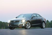 Cadillac / by Edmunds.com