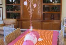 Party Ideas / by Mandy Swainston smith