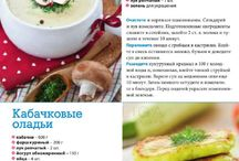 Рецепты Дюкан