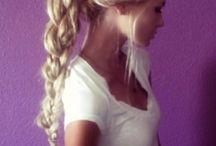 something Hair