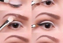 *make up*