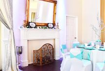NaKayshions Wedding & Event Center