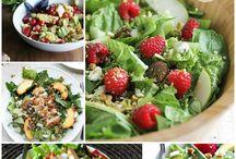 Healthy Eats / by Katy Provenzano