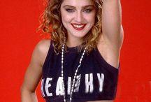 My queen Madonna