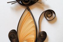 quilling Ideen